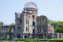 Atomic Bomb Dome (ELCAN KE-7A) Tags: world heritage japan pentax hiroshima dome  bomb atomic  2016     k5s