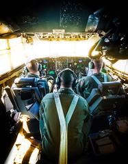 cockpit of a CL-130 (sousapp) Tags: antarctica ratcliff stuckincustomscom trey treyratcliff