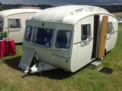 Classic 1960s Cheltenham Caravans (andreboeni) Tags: classic caravan cheltenham