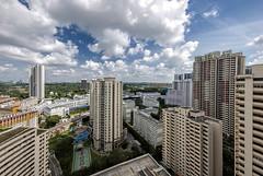 TWB_1368 Panorama (xxtreme942) Tags: sky panorama cloud singapore pano hdb highrisedbuilding