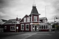 Iceland, Akureyri