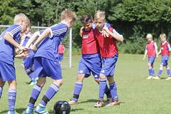 Feriencamp Neumnster 28.07.16 - c (01) (HSV-Fuballschule) Tags: hsv fussballschule feriencamp neumnster vom 2507 bis 29072016