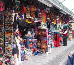 Artisan Market in Mariscal (little_duckie) Tags: quito ecuador equator teleferiqo quitoecuador intinan