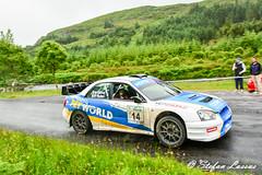 DSC_6521 (Salmix_ie) Tags: park ireland car sport club hotel championship nikon rally sunday border july stages lee motor 10th nikkor pallets connacht motorsport sligo 2016 d7100 pacenotes