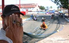 Pcheurs sur le port de Probolingo (jeanmarcdurrieu) Tags: indonsie durrieu java probolingo pcheurs port