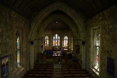 Biggar Kirk interior (14) (Bill Cumming) Tags: lanarkshire biggar church historic nave