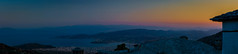 Sunset over Volos (RCARCARCA) Tags: 70200l volos balconyofmountpelion makrinitsa 5diii greece 2016 pelion canon pagaasitikosbay