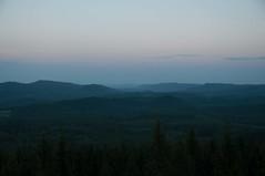 DSC_7312 (jollila) Tags: koli roadtrip itäsuomi easternfinland suomi finland summer kesä auringonlasku sunset lakepielinen pielinen