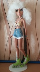 Zlata Moxie Teenz () Tags: moxie teenz mt zlata melrose doll