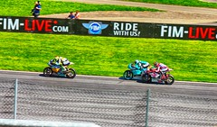 Moto2-Leopard racing vs Lowes vs CarXpert Interwetten (Dag Kirin) Tags: moto3 red bull ring moto2 moto2leopard racing lowes carxpert interwetten