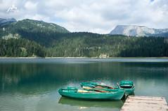 DSCF4156 (PD eljeznicar) Tags: durmitor2016 durmitor bobotov kuk crno jezero crna gora