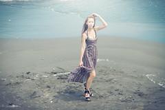 [個人寫真]-Shuan Yu (Chris Photography(王權)(FB:王權)) Tags: 1dx 2470lii 135l girl taiwan tainan 漁光島 台南 寫真