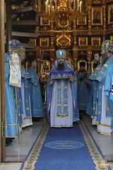 """Commemoration Day of the Smolensk Icon of the Mother of God """"Hodegetria"""" / Праздник иконы Пресвятой Богородицы Смоленской Одигитрии (58)"""
