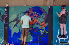 20160827PENTAX K-50-004 (ramseybuckeye) Tags: urban scrawl franklinton columbus ohio art artists pentax life paint canvas mural murals gallery 2016 august 27