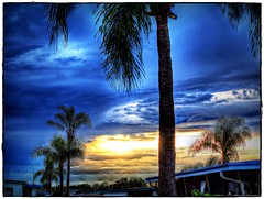 2016-08-27_P8270001_2_3_tonpaintmin_Sunset Clouds,Clearwater,Fl (robertlesterphotography) Tags: 12x4028 aroundthehouse aug272016 clearwaterfl clouds m1 sunsetclouds