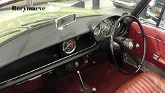 1964 Mini ADO64 (Rorymacve Part II) Tags: auto road bus heritage cars sports car truck automobile estate transport mini historic mg motor saloon compact roadster motorvehicle mgmidget ado64