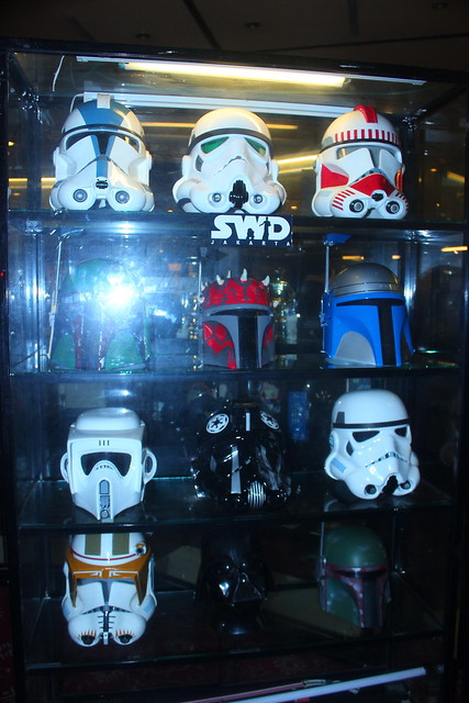 Star Wars Day Jakarta 2013