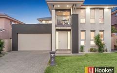 11 Jonah Street, Stanhope Gardens NSW