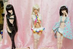 DollShow43-1810-DSC_1806 (taitan-no) Tags: 日本 東京都 港区 dollshow dollshow43