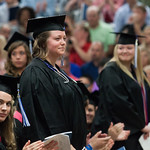 "<b>Commencement 2015</b><br/> Commencement 2015. May 24, 2015. Photo by Kate Knepprath<a href=""http://farm9.static.flickr.com/8889/17878285799_8a33f81107_o.jpg"" title=""High res"">∝</a>"