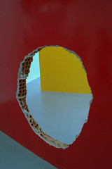 brasilian pavillion 2 (MANYBITS) Tags: 2015 venicebiennial alltheworldsfutures