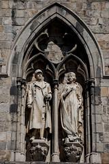 In Flanders Fields Museum (dprezat) Tags: nikon war belgium belgique fields ypres worldwar1 d800 flandres westhoek vlaanderen iper inflandersfieldsmuseum flandresoccidentales