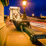 Chain Bridge of Budapest thumbnail
