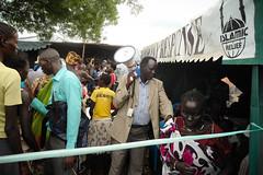South Sudan May 2014