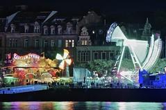 Johannisfest (izoll) Tags: outdoor sony fest mainz kirmes langzeitbelichtung jahrmarkt johannisnacht alpha580 johannisfestmainz izoll mainzerufer