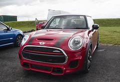 Cliosport Festival 2016 (Simon Hubbert) Tags: clio sport car modified cliosport renault blyton festival track trackday renaultsport 172 182 cup