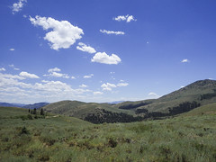ORNG2070 (David J. Thomas) Tags: humboldtnationalforest forest mountains backroads ely nevada nv travel vacation