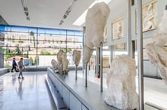 Acropoli's museum (mAlexandros) Tags: acropoli architettura atene geo grecia musei museodellacropoli templi nikon greece athens attiki attica beautiful best ellade ellada ellas