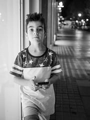 Pau (zehiotrump) Tags: olympus olympusomd omd omdem1 olympusomdem1 microcuatrotercios microfourthirds micro43 mirrorless monocrome bn blackandwhite blancoynegro bokeh retrato portrait