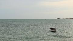 Peace.... (Karla N) Tags: caribe colombia descanso agua mar cabo de la vela guajira