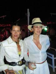 Festa Cubana - Sandy beach, 4 agosto 2016 (cepatri55) Tags: 2016 festacubana fiesta cubana festa sandy beach sandybeach sisters sorelle camilla giovanna uga basile