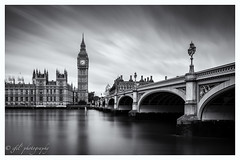 The Big One (efil') Tags: sonya7ii zeissloxia35mmf2 leefilters bigstopper thebigben westminsterbridge london loxia235 architecture carlzeiss