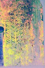 DSC00200a_yxx - DStretch (HerryB) Tags: photography europa europe photos sony kirche irland eire fotos alpha tamron tipperary enhanced holycross 2016 restauration abtei abbay zisterzienser fresken falschfarben bechen dstretch jonharman contireisen sonyalpha77 sonyalpha99 heribertbechen maxwolters herryb
