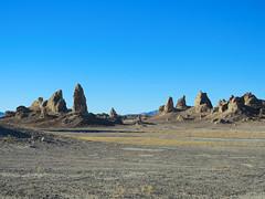 Trona Pinnacles #17 (jimsawthat) Tags: tufa erosion geology highdesert hoodoos rural ridgecrest california tronapinnacles