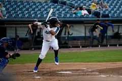 Bridgeport Bluefish 7-15-16 (Jonas Powell) Tags: sports ball vermont baseball connecticut sony bridgeport 70200 a7 bluefish sugarland atlanticleague skeeters a6000 jonaspowell