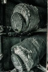 _O7A8919 (AntonyCASAFilms) Tags: urban abandoned monochrome concrete 3d factory belgium exploring plan marshall maze coal escher exploration derelict washing ue urbex