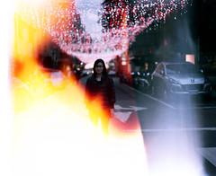 (  LinKH ) Tags: film girl takumar kodak taiwan taipei smc 105mm f24 portra400 pentax67