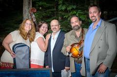The Bill Thibodeau Band (Alfredk) Tags: festival bluegrass maine whitesbeach alfredk billthibodeauband