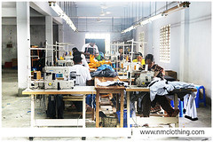 Production Line; NM Clothing (nmclothing) Tags: clothing high quality plan best business how find producers garments companies manufacturers manufacturer manufacturing