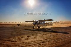 (dixoncamera.com) Tags: canon eos 5d mk3 1740mm f4l plane auto aeroplane rural country bush australia winter