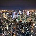 Midtown by Night thumbnail