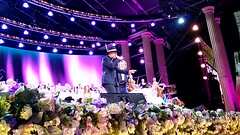 Andre Rieu in Maastricht 2016 (David Hobbs / Mr Hobbs Coffee) Tags: andr rieu ft lou bega mambo no 5 live in maastricht 2016