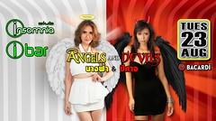 08-23-16 Club Insomnia and Ibar Angels and Devils (clubbingthailand) Tags: ibar club insomnia pattaya party edm trance thai thailand walkingstreet httpclubbingthailandcom
