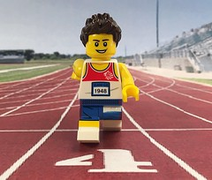 Keep on running #Lego (mattosborne325) Tags: rub running sports sport olympics rio minifigure minifigures minifigs minifig lego