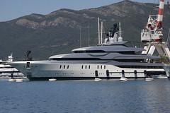 TANGO (Maillekeule) Tags: yacht superyacht tango