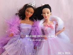 Barbie birthday wishes 2016 & Barbie Made to move (Barbie dolls by RCA) Tags: barbie birthday wishes 2016 made move